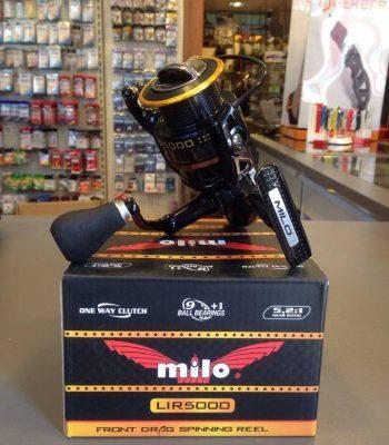Pesca Vedovelli MULINELLO LIR5000 MIRO