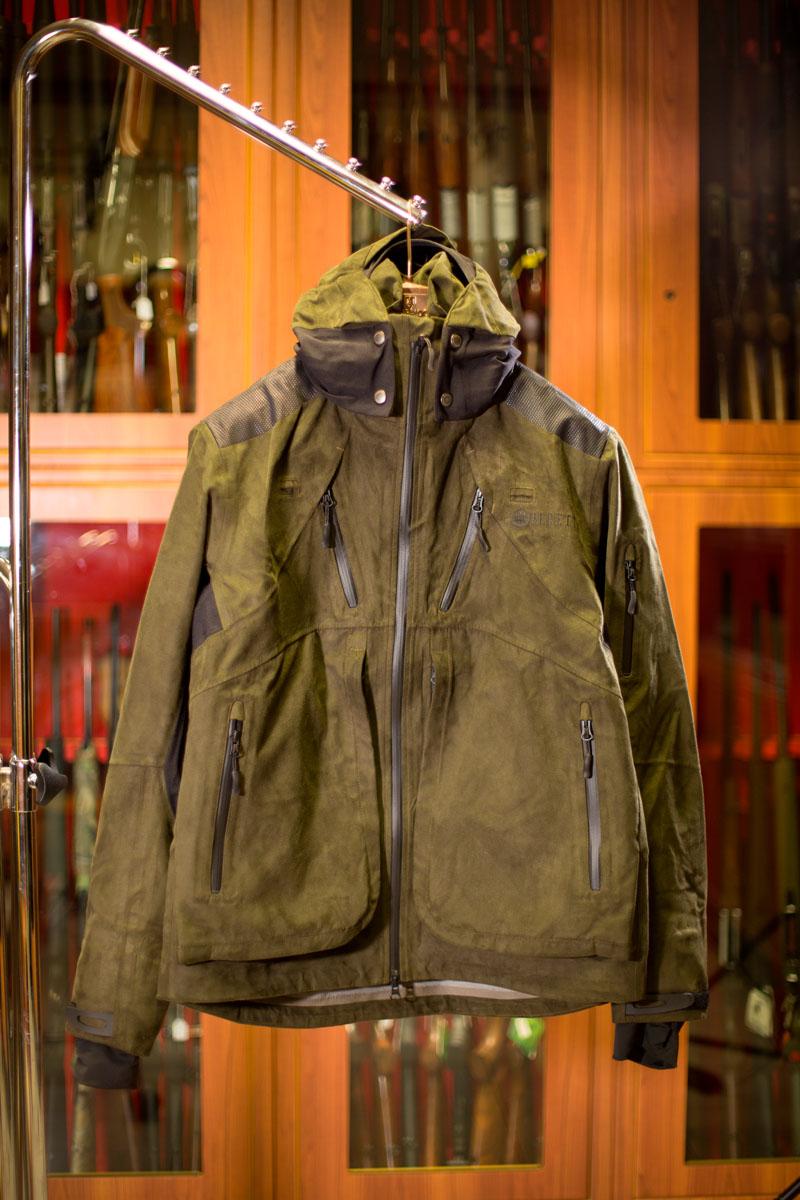 Giacca beretta giacca active men mars jkt armeria for Vasche preformate per laghetto